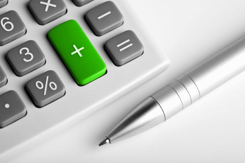 Interim voor de financiële administratie